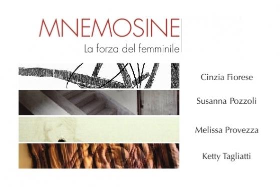 MNEMOSINE, La forza del femminile agli Eroici Furori
