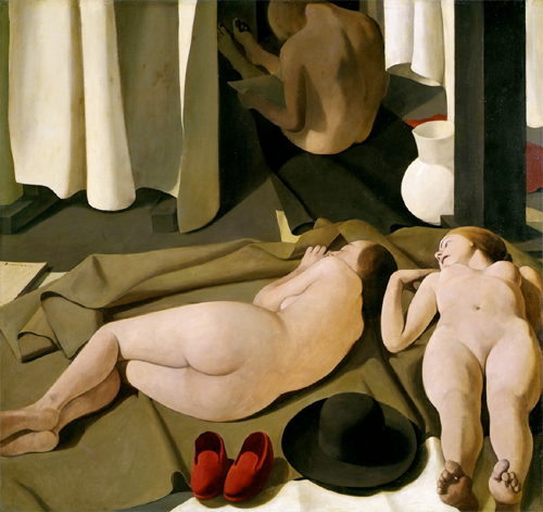 Sulla Biennale di Venezia del 1924
