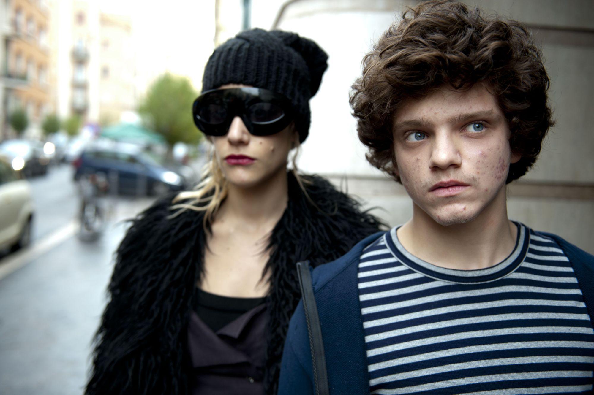 """Concorso fotografico per celebrare """"IO E TE"""", il nuovo film Bertolucci"""