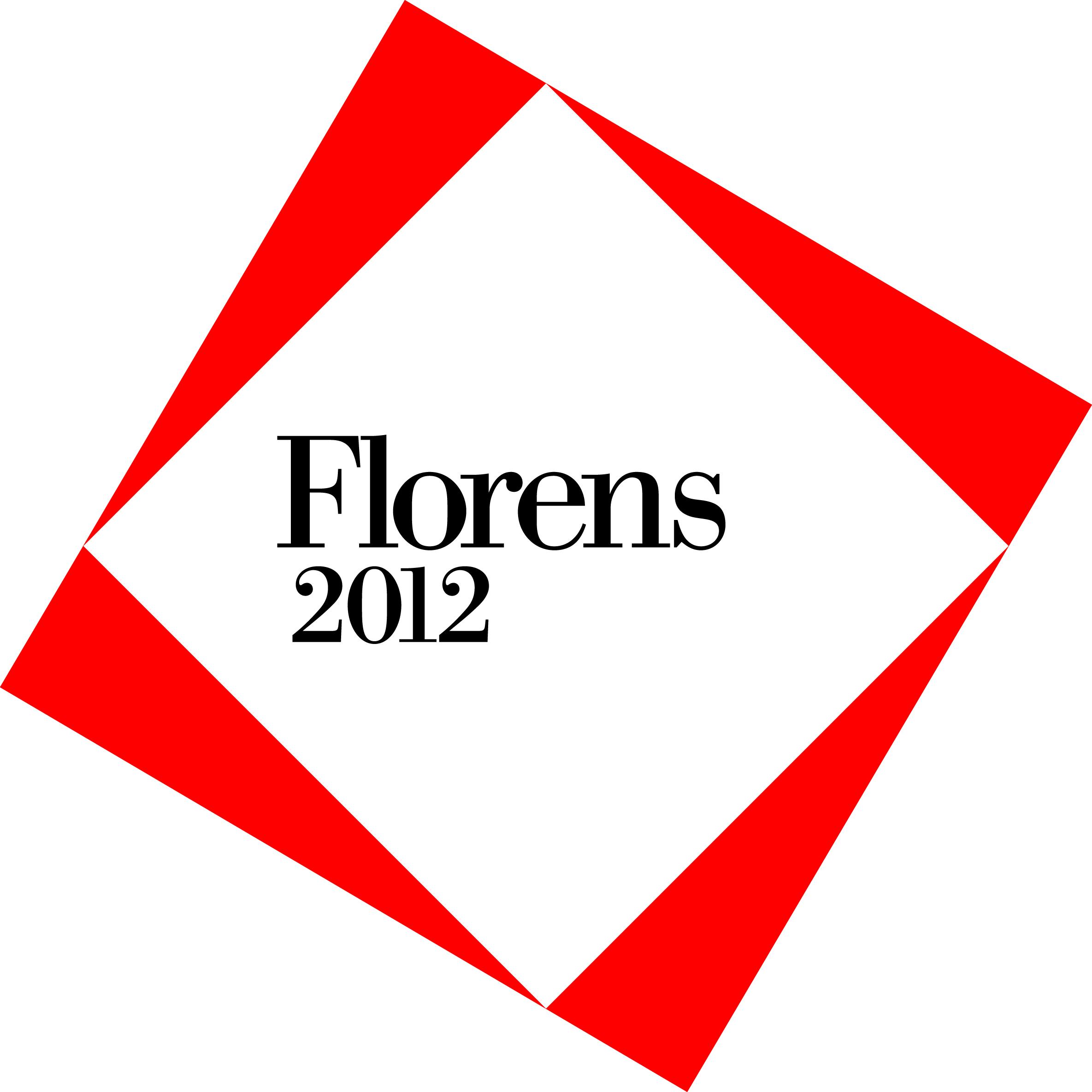 Presentato il programma di Florens 2012
