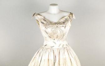 Firenze – Il guardaroba di Haute Couture delle scrittrice Anna Rontani