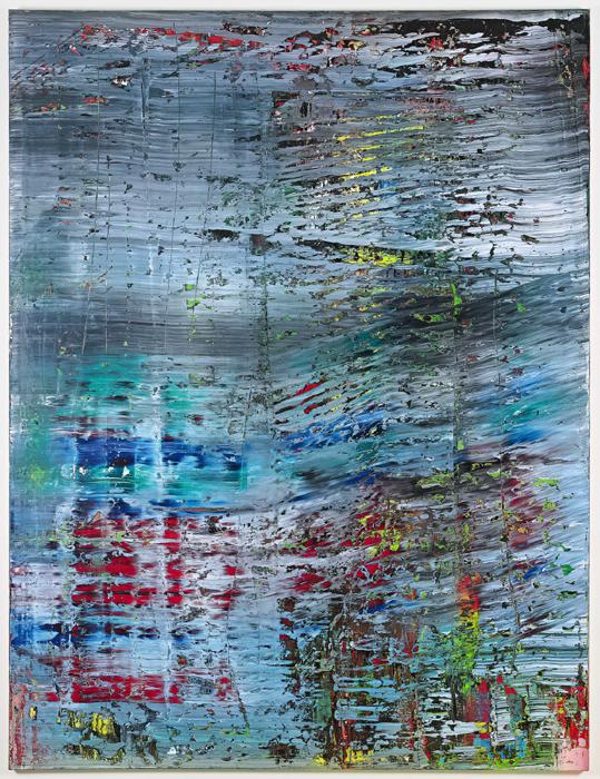 Ancora Richter: Sotheby's tenta la doppietta?