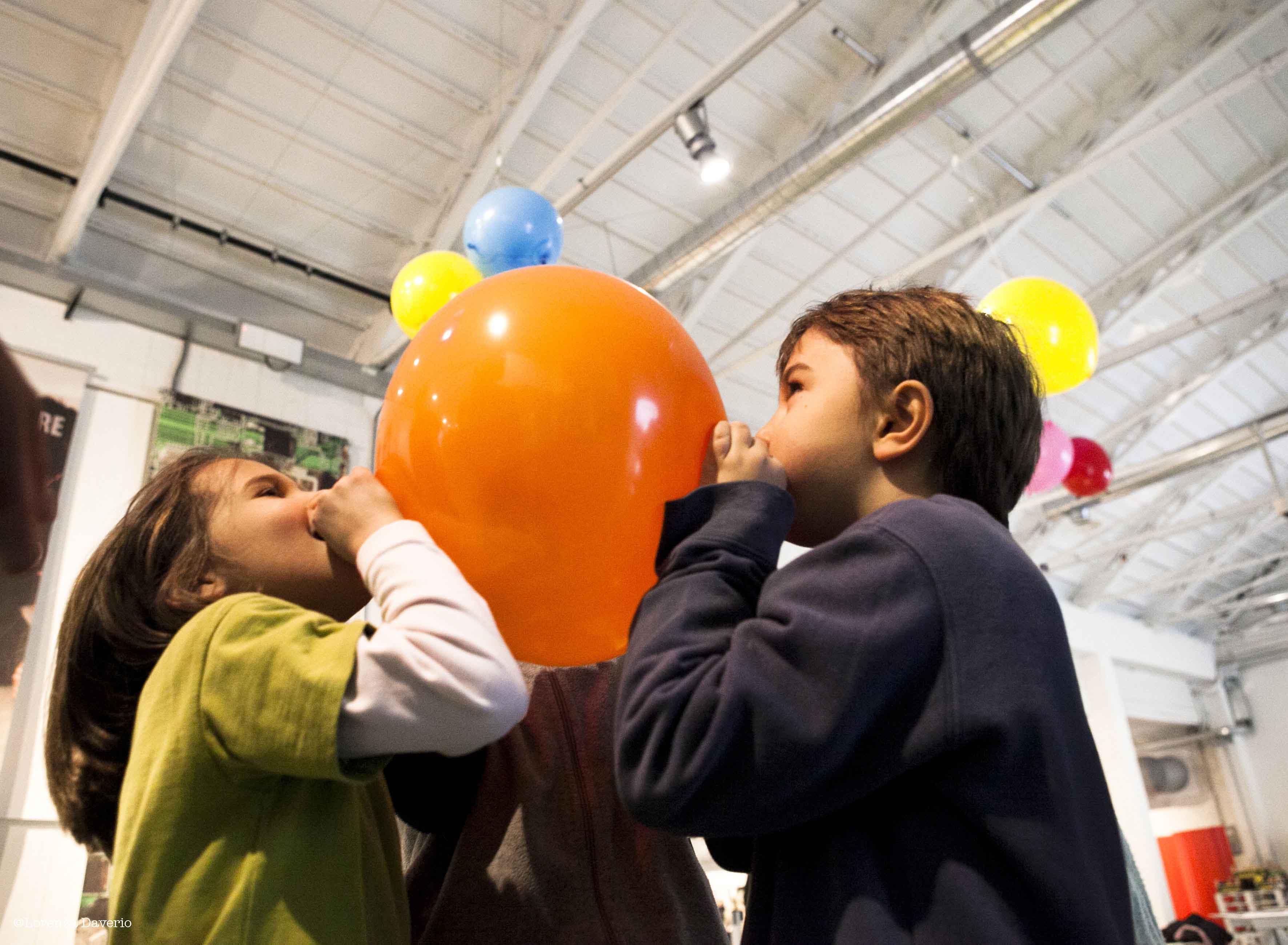III edizione di Uovokids, il festival dedicato all'infanzia e alla famiglia