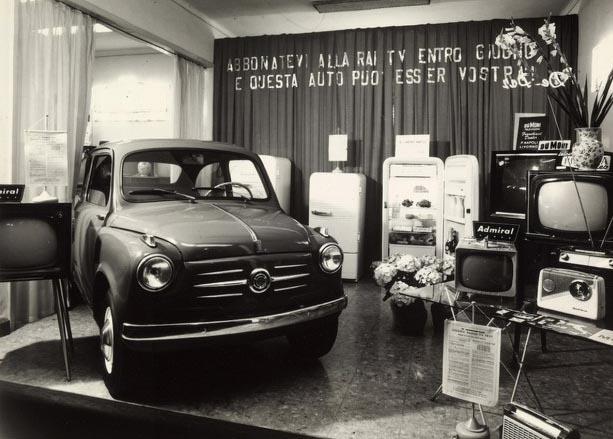 L'Italia nelle foto tratte dal grande archivio Alinari