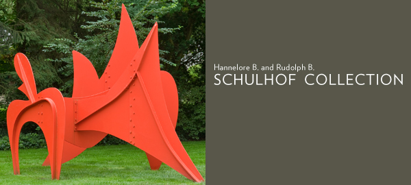 La collezione Schulhof arriva al Guggenheim di Venezia