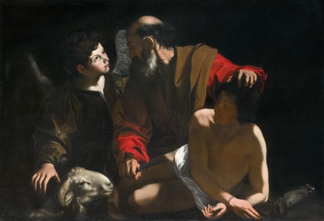 Il Caravaggio riscoperto resta a Legoli fino al 28 ottobre