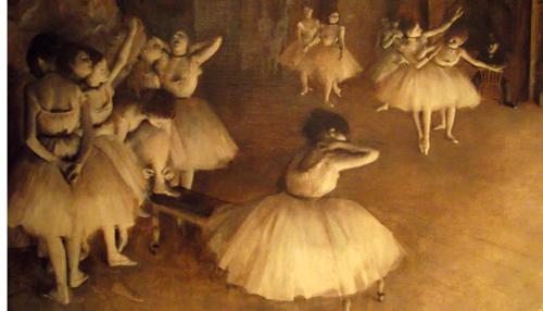 Degas a Torino. La mostra e tutte le foto