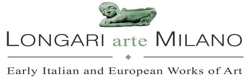 La Galleria Longari presenta inedite sculture dal '200 all'età della maniera