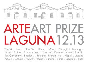 Premio Arte Laguna 2012-2013
