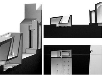 Medaglia d'Oro all'Architettura Italiana 2012 a Vincenzo Latina