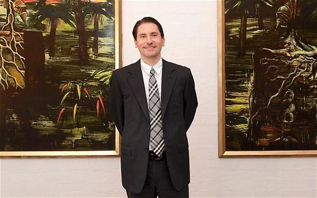 Presidente Sotheby 's Australia perde collezione d'arte per ex fidanzato