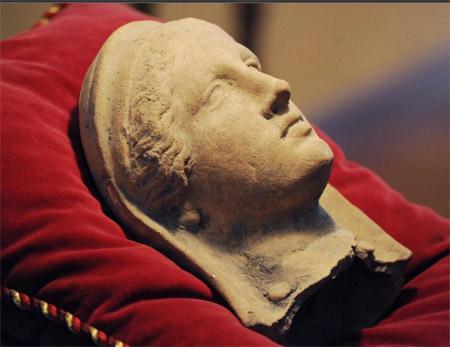 Piacenza – Ritrovata statua trafugata a Pompei