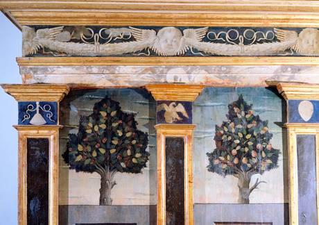Urbino recluta studenti per restauri di una ventina di opere