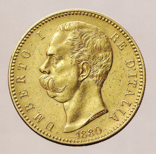 Asta di numismatica da Bolaffi