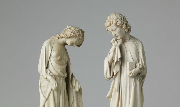 Raccolta fondi dal Louvre per l'acquisto delle Statuette Ivory