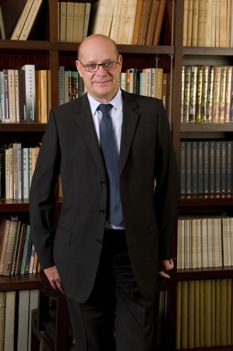 Christian Deydier rieletto Presidente del Syndicat National des Antiquaires
