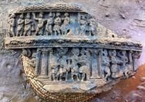 Archeologi italiani scoprono i tesori di Buddha