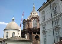 La Cappella Sindone riaprirà a marzo 2014