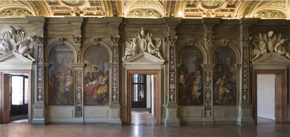 Restauri aperti al Salone Europeo della Cultura di Venezia