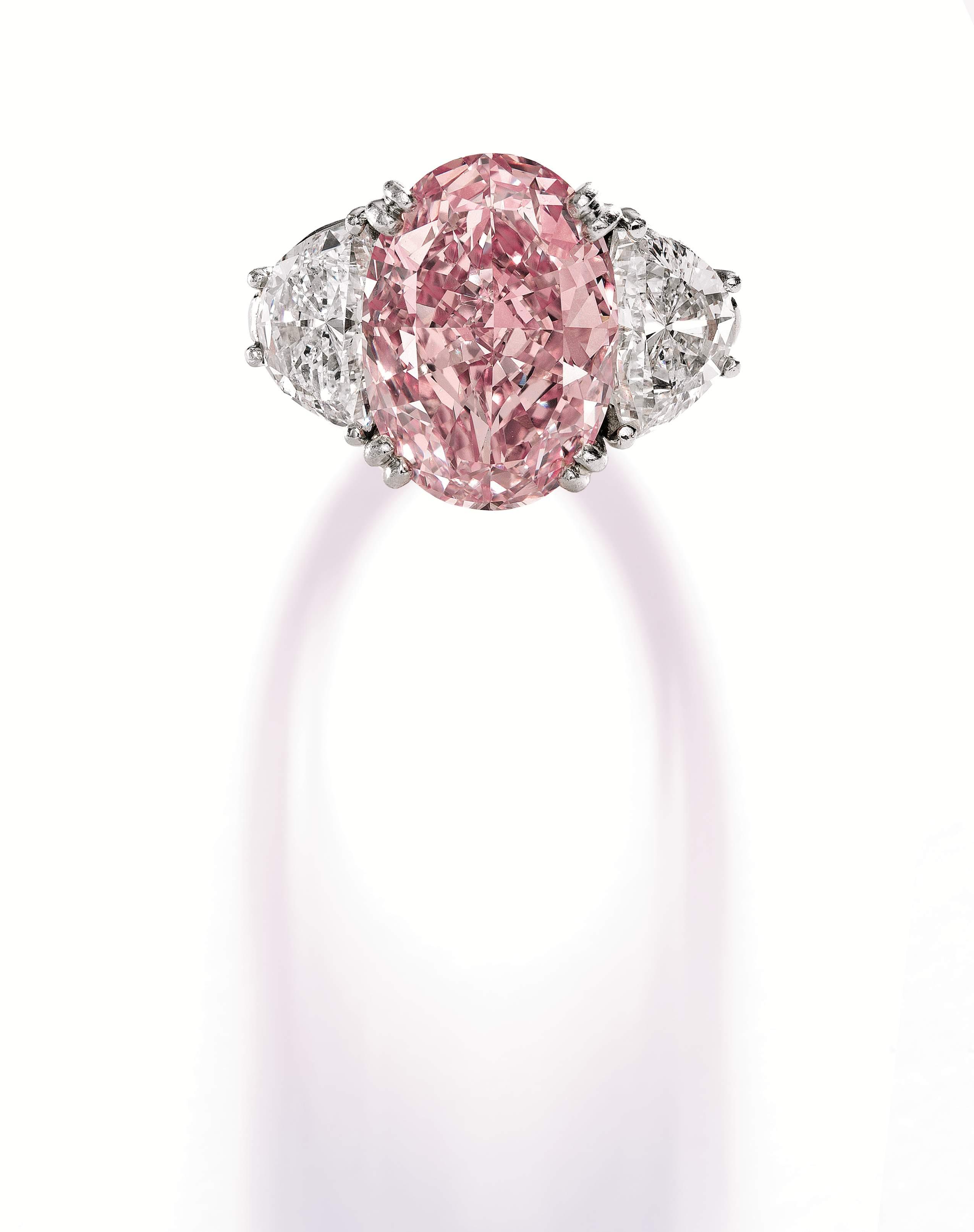 La collezione di gioielli delle signore Estée Lauder e Evelyn H. Laude da Sotheby's