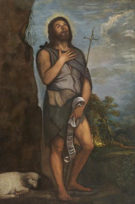 Il Prado conferma l'attribuzione del Tiziano
