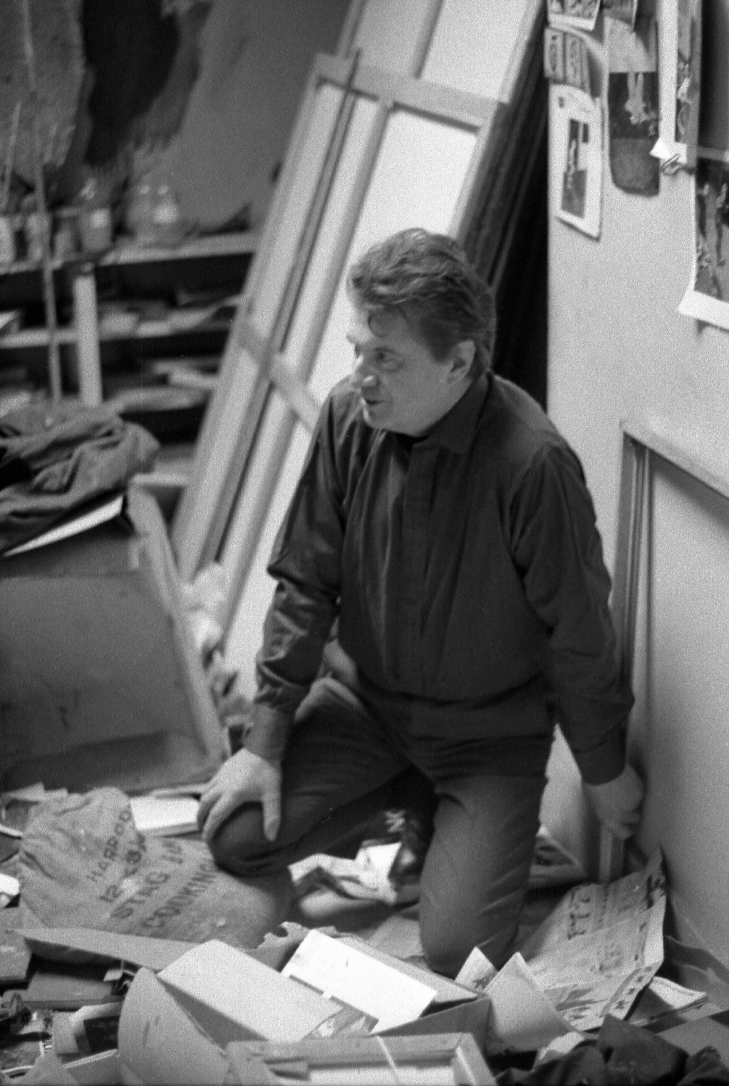 """""""La dissacrazione del corpo umano"""" Francis Bacon a Sesto Fiorentino"""
