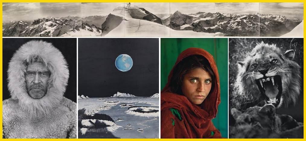 La collezione del National Geographic in arrivo da Christie's