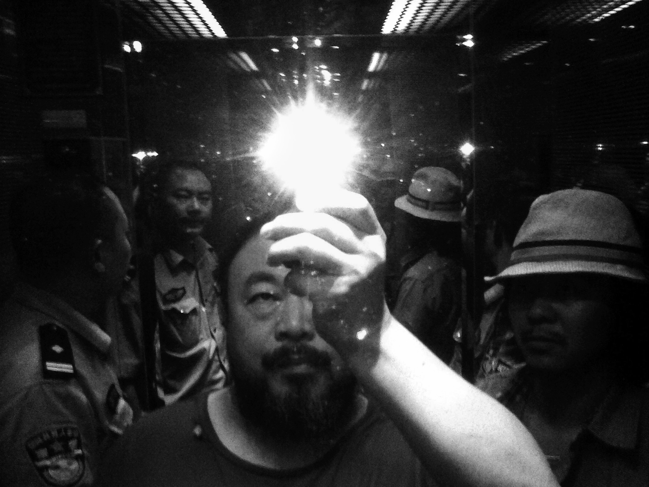 Anteprima Ai Weiwei al MAC di Lissone