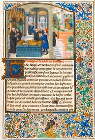 Getty Museum acquisisce raro manoscritto