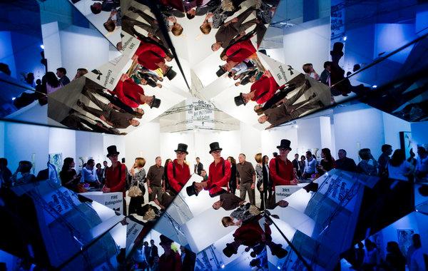 Art Basel Miami Beach: Steven A. Cohen, assente