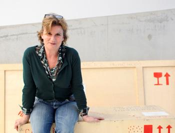 Intervista ad Anna Mattirolo