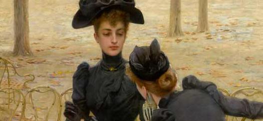 Al Roverella, il successo italiano a Parigi negli anni dell'Impressionismo