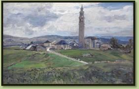 Dipinti del XIX e XX secolo da Meeting art
