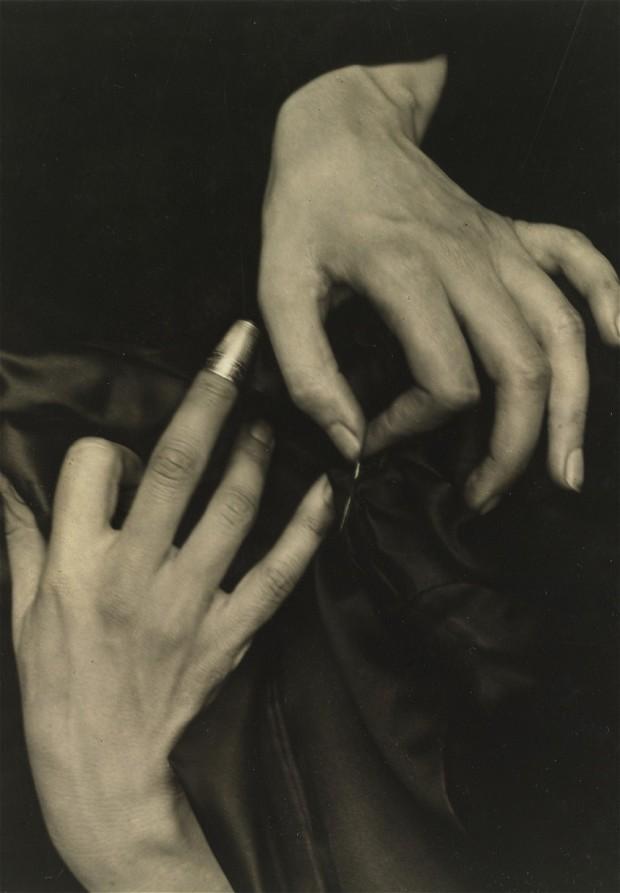 La collezione di fotografie di Henry Buhl