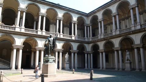 """""""Quali forme di gestione per i musei italiani?"""" a Milano"""
