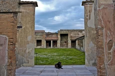 1° maggio: aperti scavi Pompei ed Ercolano