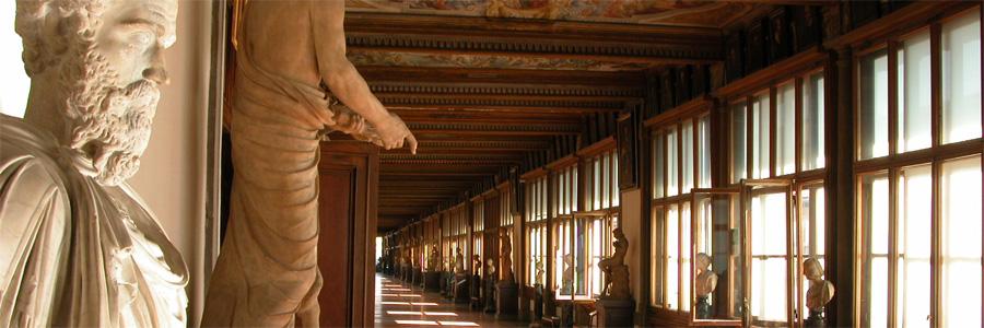 Musei: boom Firenze,+43,5% visite a Natale