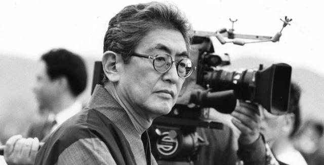 Addio al regista Nagisa Oshima