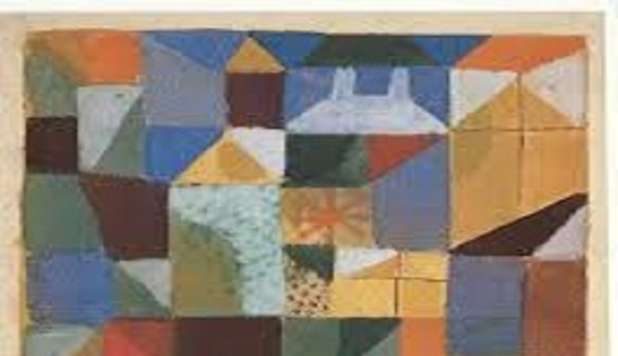 L'arte di Paul Klee tra il visibile e il non- visibile