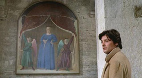 Piero della Francesca e Valerio Zurlini