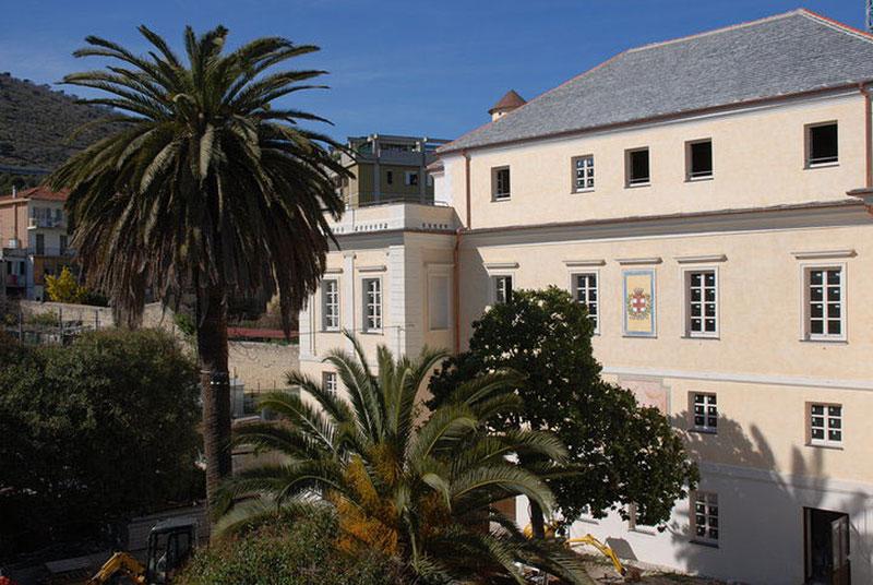 """Andora – Palazzo Tagliaferro diventa """"Contemporary Culture Center"""""""