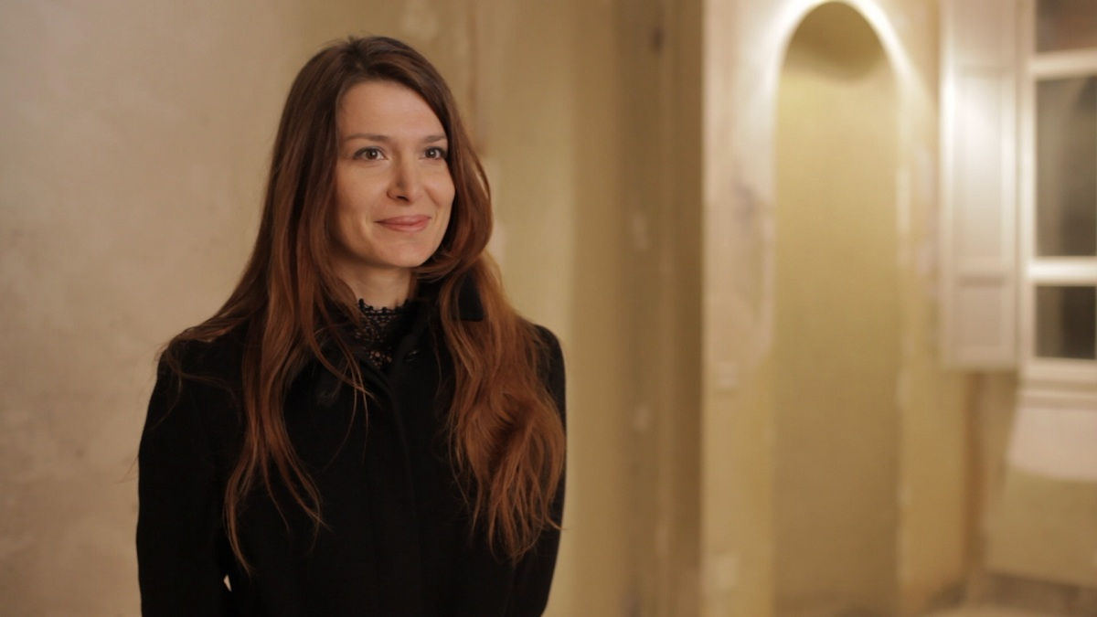 CHIARA FUMAI è la vincitrice della nona edizione del Premio Furla