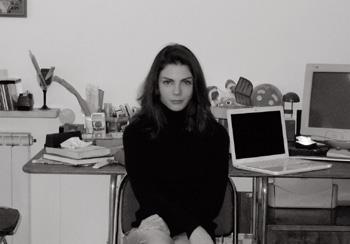Daniela Peracchi