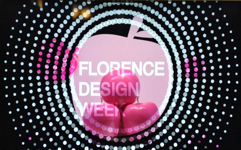 Florence Design Week ecco le prime anticipazioni sul programma