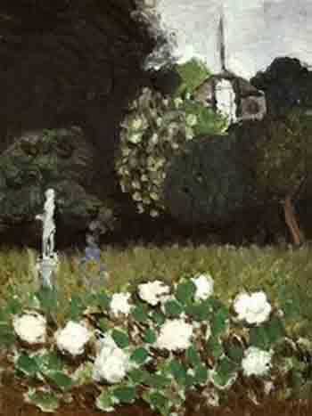 Recuperato 'Il Giardino' di Matisse rubato 25 anni fa a Stoccolma