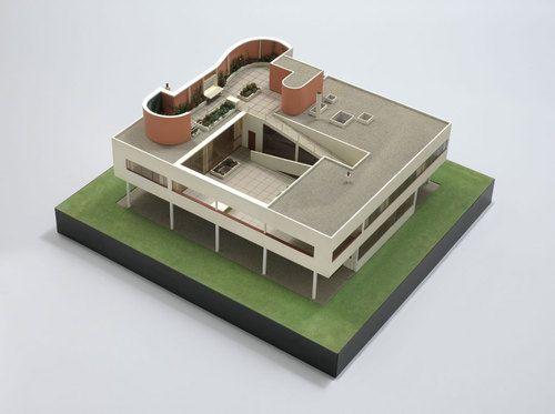 La più grande mostra su Le Corbusier mai realizzata a New York