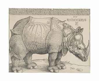 Nuovo record modiale per Albrecht Dürer