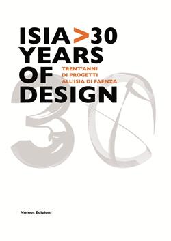 "In Triennale ""30 YEARS OF DESIGN"" presentazione volume"