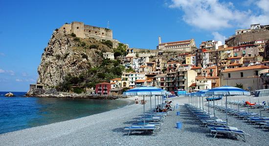 Atlante dei Beni Culturali della Calabria
