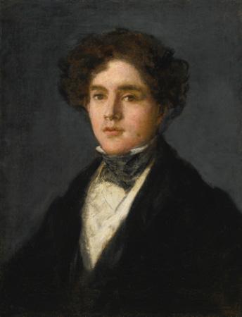 Uno degli ultimi ritratti di Goya in asta a New York